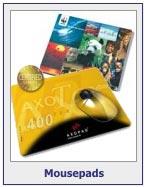 Mousepads mit Werbeaufdruck