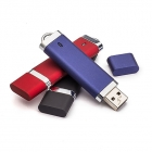 USB Stick Elegant Rubber